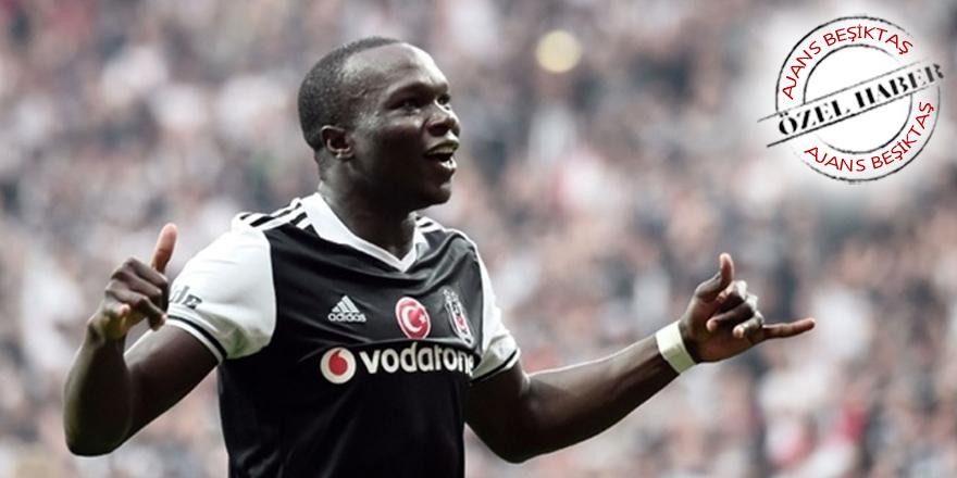 ÖZEL | Beşiktaş'ta hedef bir kez daha Aboubakar