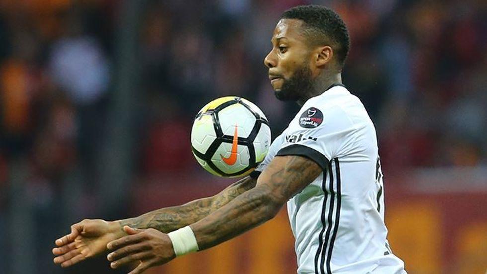 Çaykur Rizespor'dan Jeremain Lens transferi iddiası
