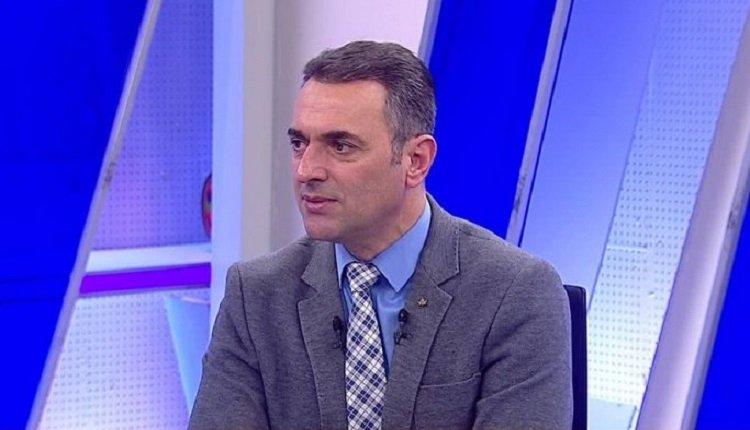 """Alp Pehlivan: """"Beşiktaş taraftarı, Şenol Güneş'e saygı duyuyor."""""""