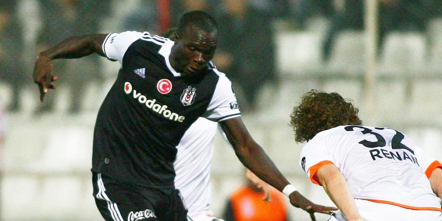''Beşiktaş'ın derdi oyunu zora sokmak''