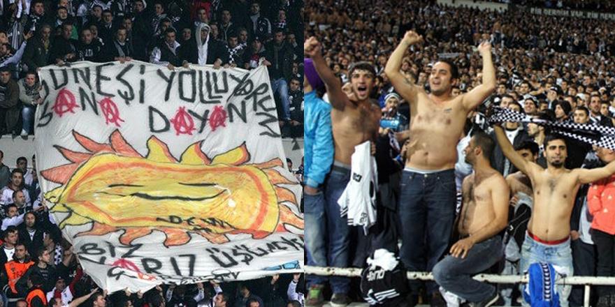 TARİHTE BUGÜN | Beşiktaş taraftarı bir kez daha tarihe geçti