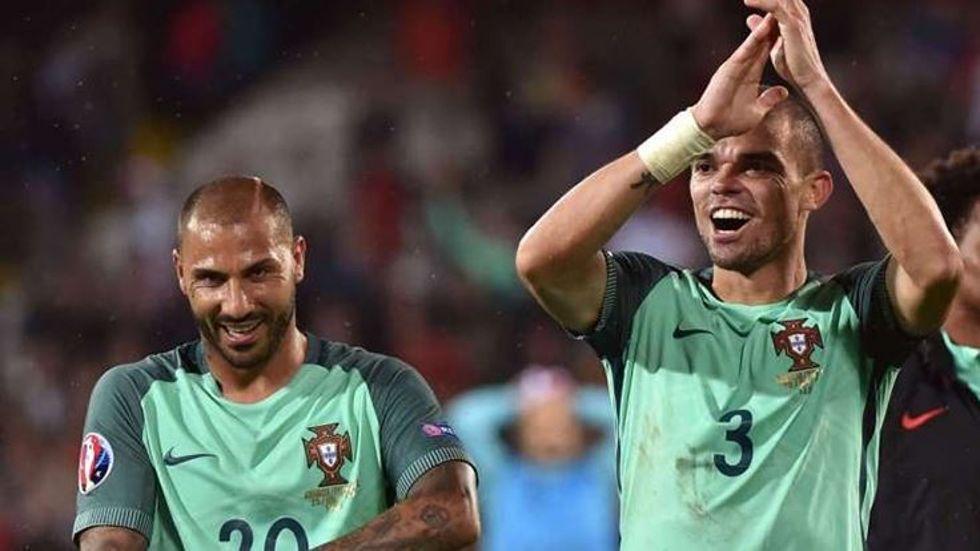 Portekiz'in Dünya Kupası kadrosu belli oldu! Pepe ve Quaresma...