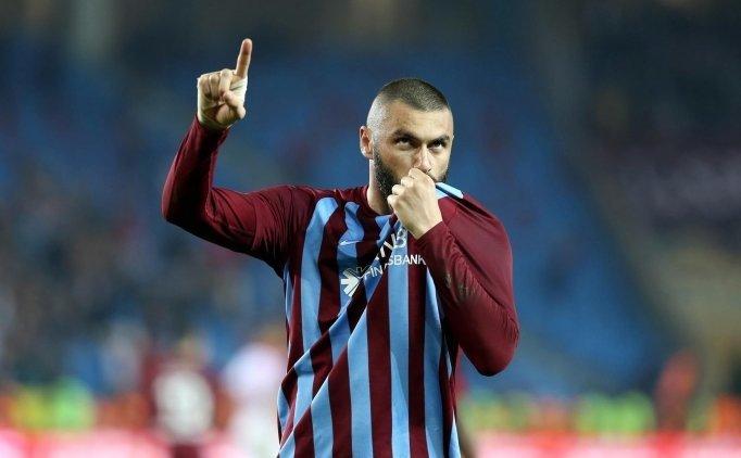 İşte Beşiktaş'ın Burak Yılmaz teklifi