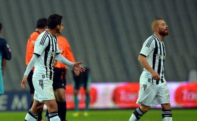 Beşiktaş ve Trabzonspor arasında dev takas!
