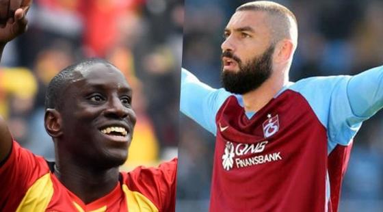 """""""Beşiktaş, Burak ve Demba Ba ile çoktan anlaştı"""""""