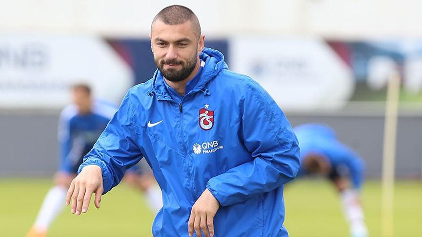 Beşiktaş Burak Yılmaz'la anlaşmaya vardı iddiası