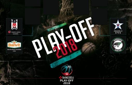 Play-Off heyecanı başlıyor! Banvit maçı biletleri satışta