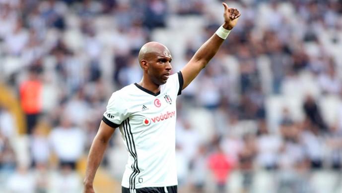 Babel'in Beşiktaş kariyeri. Az zamanda çok iş...