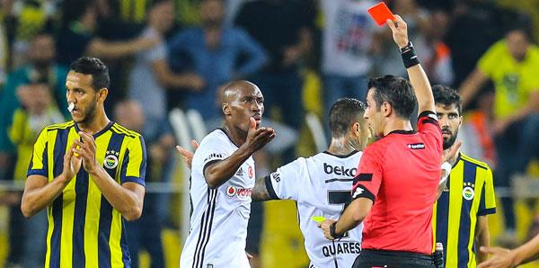 Bu sezon takımlar toplam kaç kart gördü? Beşiktaş kaçıncı sırada?