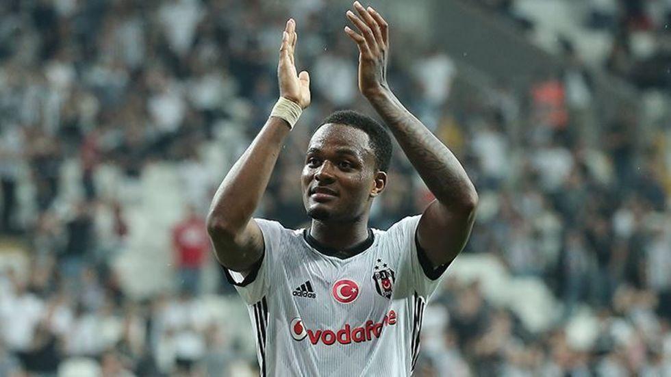 Beşiktaş'ta yolcular belirlendi