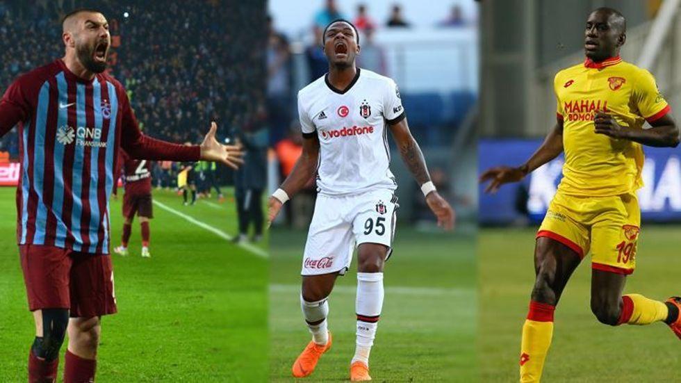 Beşiktaş'a yeni hücum hattı