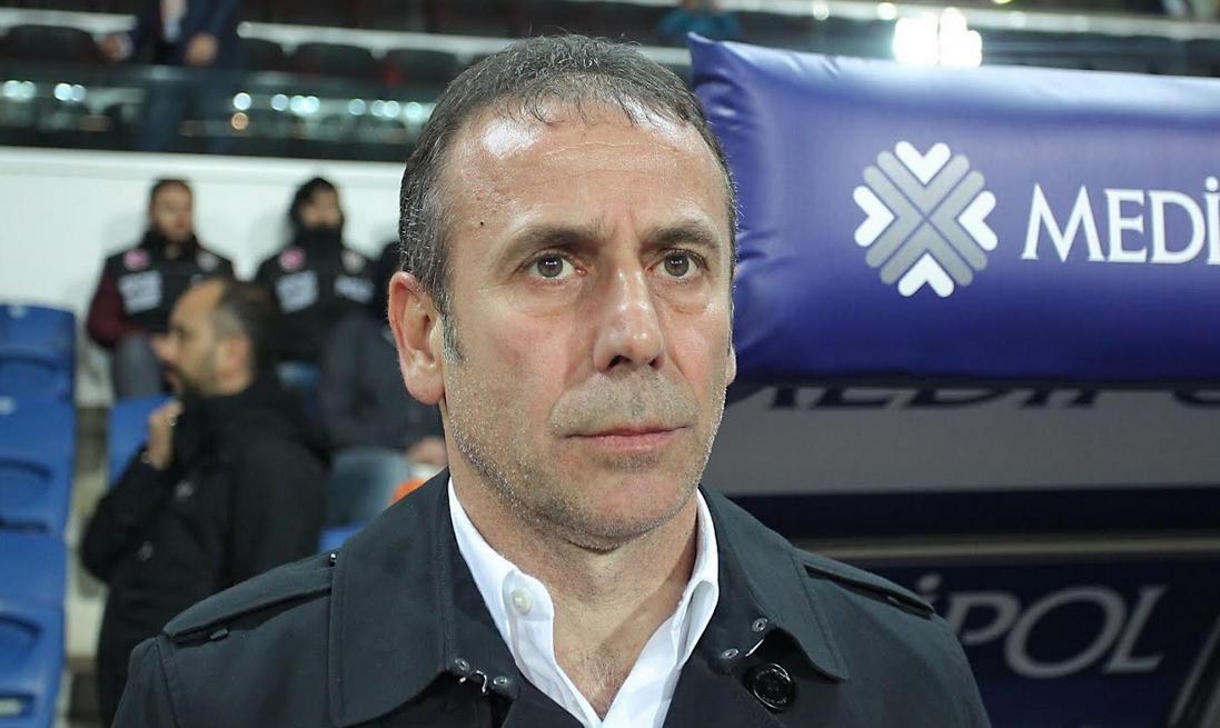 Abdullah Avcı Beşiktaş maçı hakkında konuştu