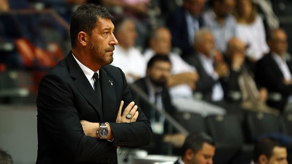 """""""Ufuk Sarıca ya Beşiktaş'ı ya milli takımı seçecek!"""""""