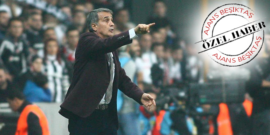 Beşiktaş, Başakşehir'i takibe almış