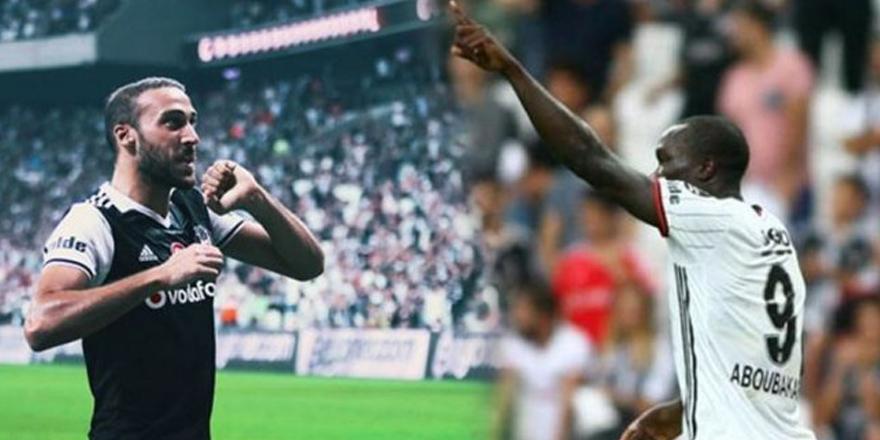 Beşiktaş'ta ''golcü bulun'' talimatı