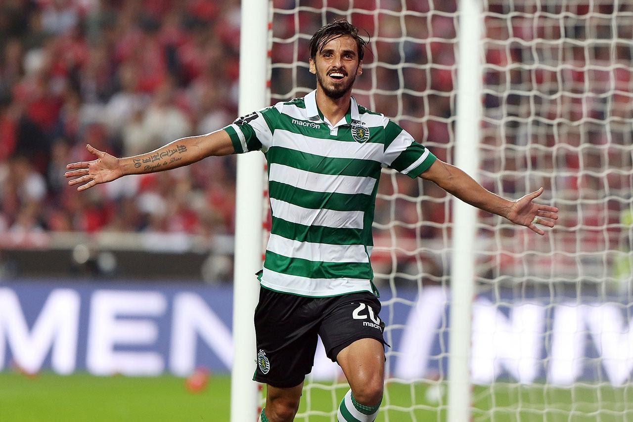 Beşiktaş'a transferde Bryan Ruiz iddiası