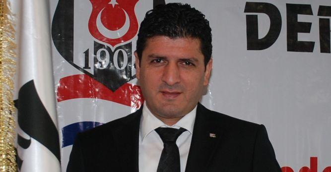 Hollanda Beşiktaşlılar Derneği Başkanı Torunoğulları'nın yeni kitabı çıktı!