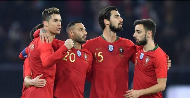 Belçika - Portekiz maçı saat kaçta, hangi kanalda?