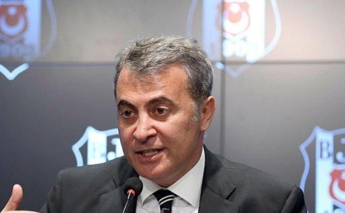Beşiktaş'ta 4 koldan transfer taarruzu