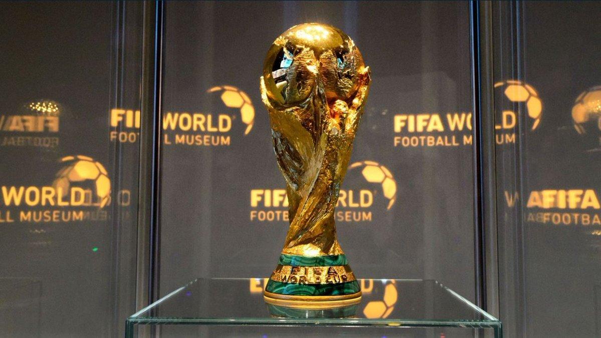 İşte Dünya Kupası'nda şampiyonluk oranları!