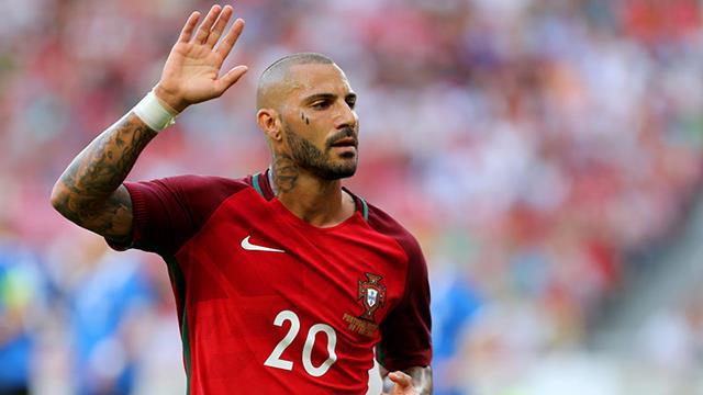 Quaresma ortaladı ancak video hakem devreye girdi! İşte Portekiz - Cezayir maçındaki o anlar