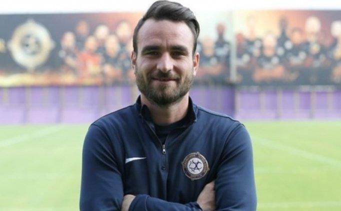 Adı transferde Beşiktaş ile anılan Musa Çağıran'dan açıklama
