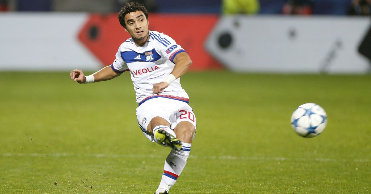 Beşiktaş, Lyon'un sağ beki Rafael'e teklifte bulundu