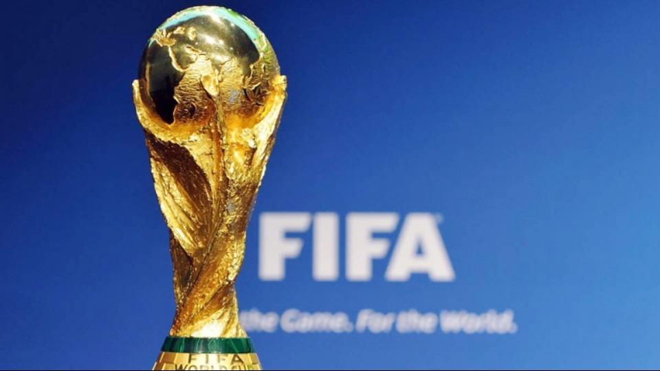 Dünya kupalarına katılan ülkelerin sıralamaları açıklandı, Türkiye...