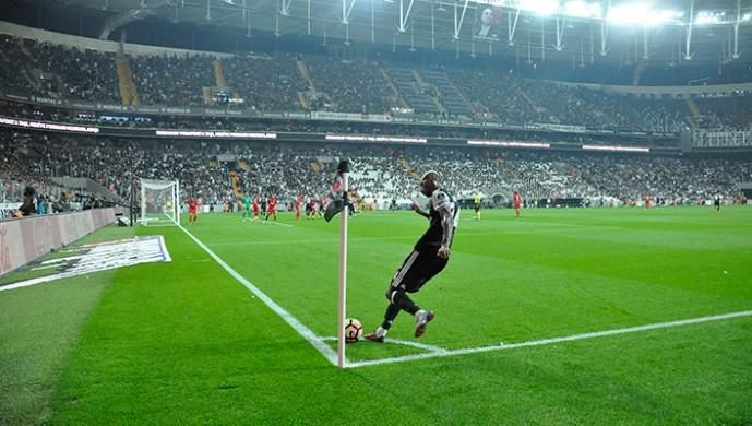 Başakşehir maçı biletleri satışa çıkıyor