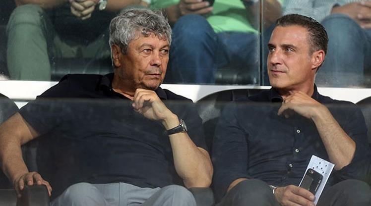 Lucescu ve Havutcu, Dünya Kupası'nda rakiplerimizi yakından takip edecek