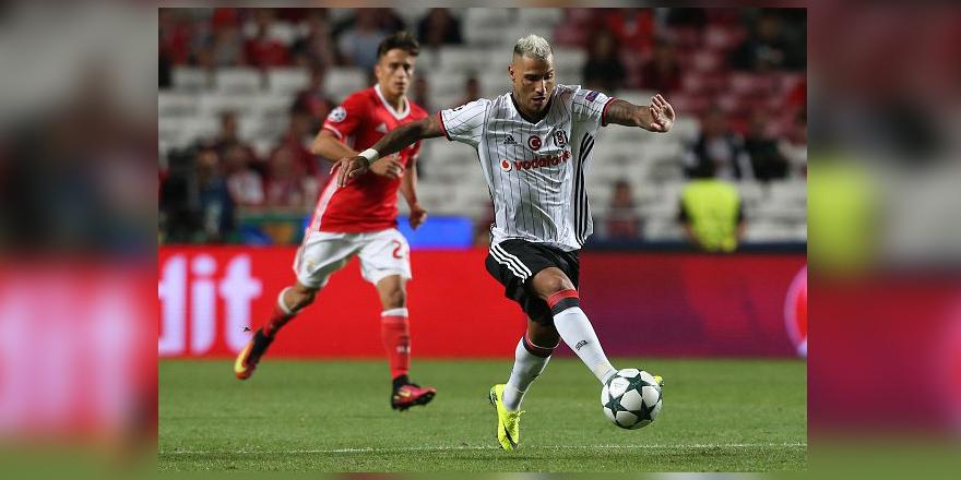 Beşiktaş-Benfica bahislerde başa baş