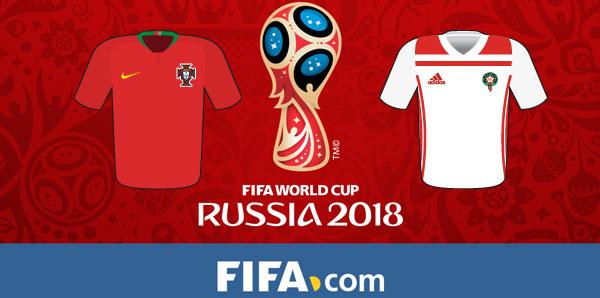 Portekiz'in Fas maçı 11'i belli oldu! Pepe ve Quaresma...