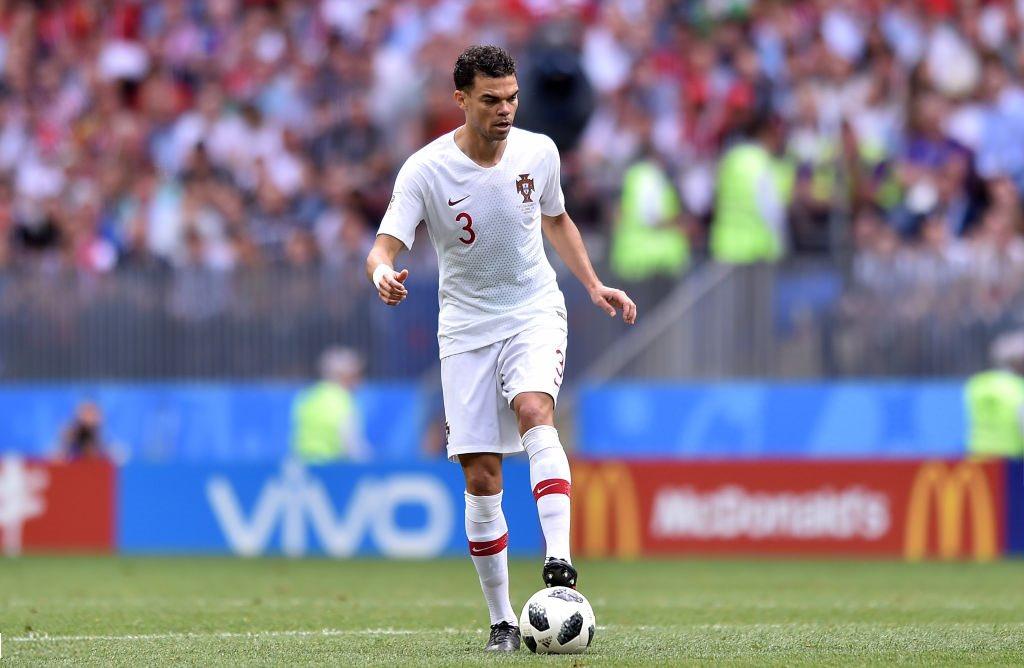 Pepe, Portekiz'in elenmesinden sonra Dünya Kupası favorisini açıkladı!