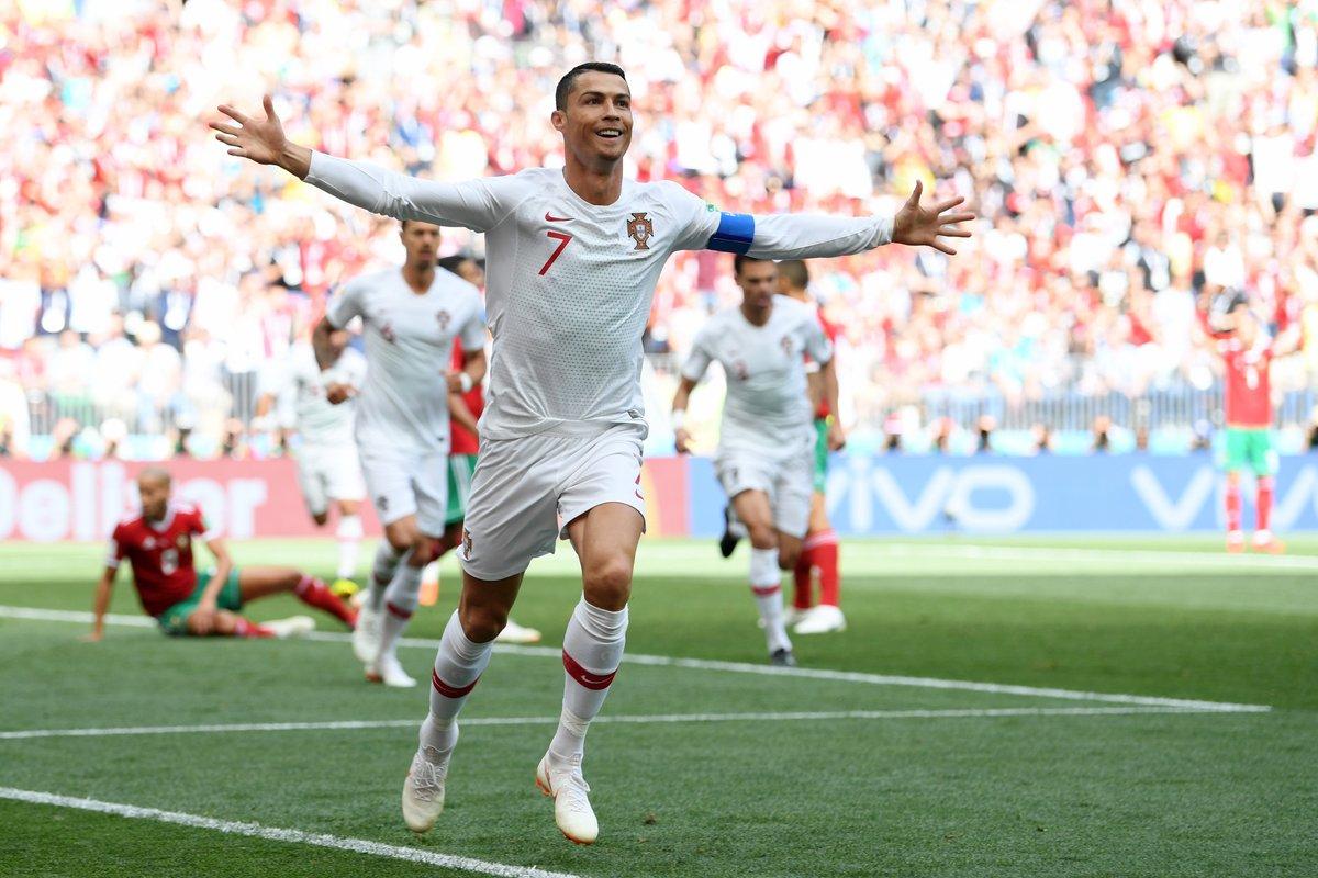 "Cristiano Ronaldo: ""Quaresma'ya söz verdim..."""