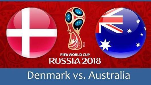Danimarka ile Avustralya berabere kaldı!