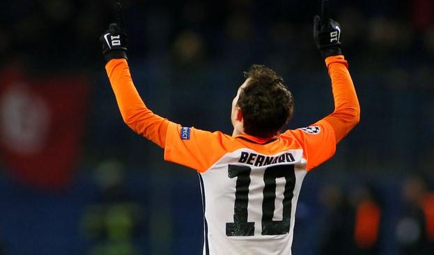 Bernard'ın Chelsea transferi an meselesi!