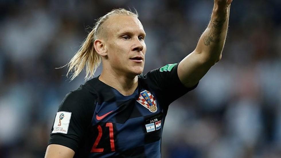Vida için soruşturma başlatan FIFA, bu Dünya Kupası'nda 2 İsviçreli oyuncuya siyasi hareketler nedeniyle ceza vermişti! İşte o cezalar