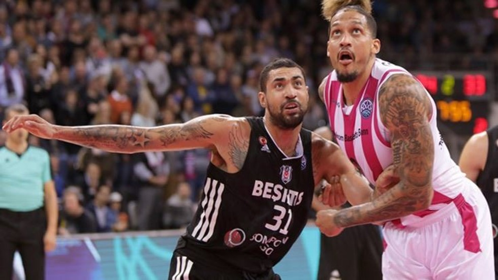 Augusto Lima, NBA yolcusu!