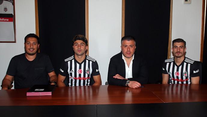 Beşiktaş Dorukhan Toköz ve Güven Yalçın kaç yıllık sözleşme imzaladı? İşte sözleşme detayları....