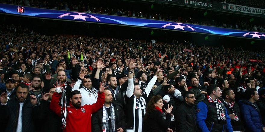 ''113 yıllık Beşiktaş tarihinin en büyük...''