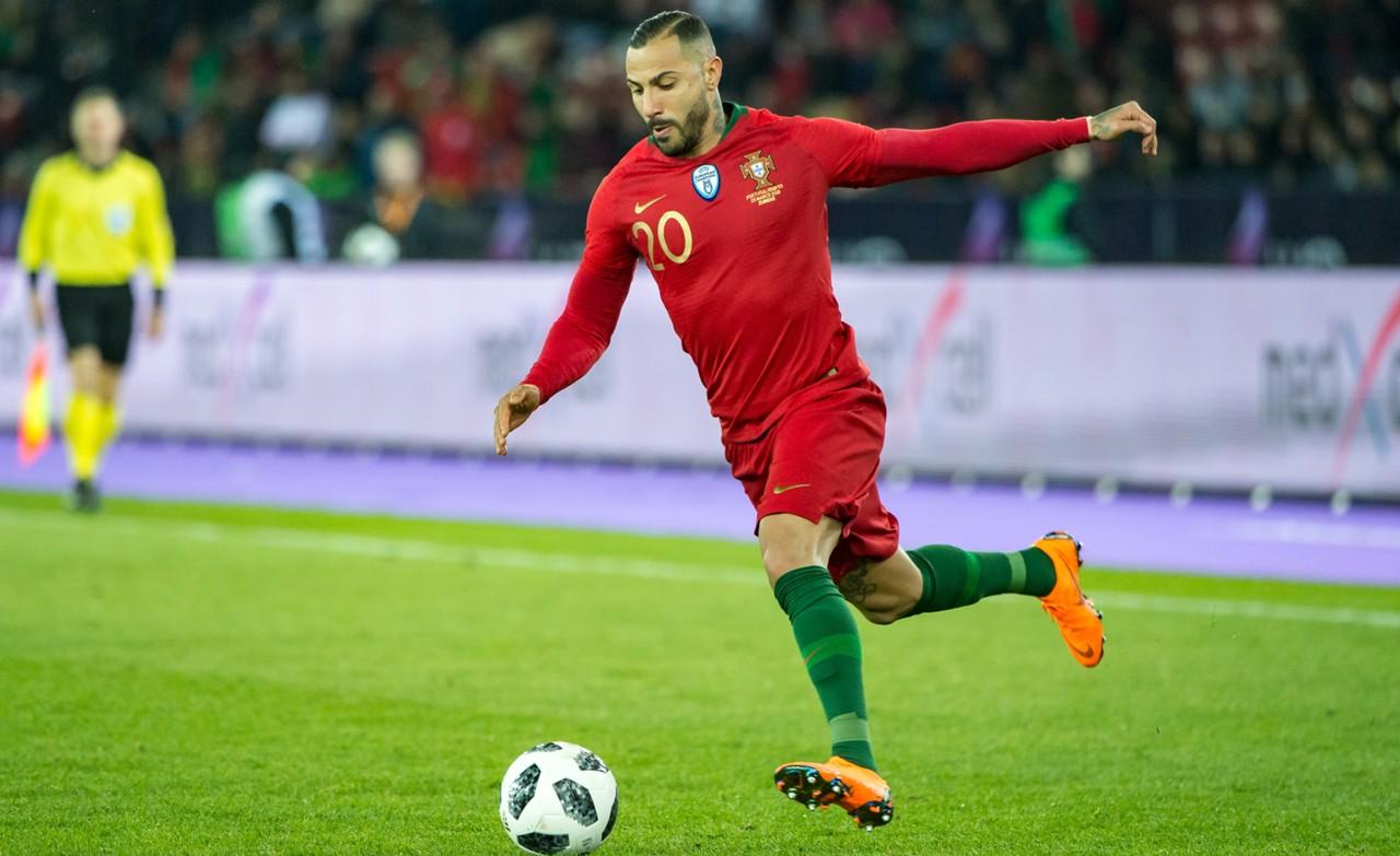 Son maçta izleyenleri kendisine hayran bırakan Quaresma, Uruguay'a karşı forma giyecek mi?