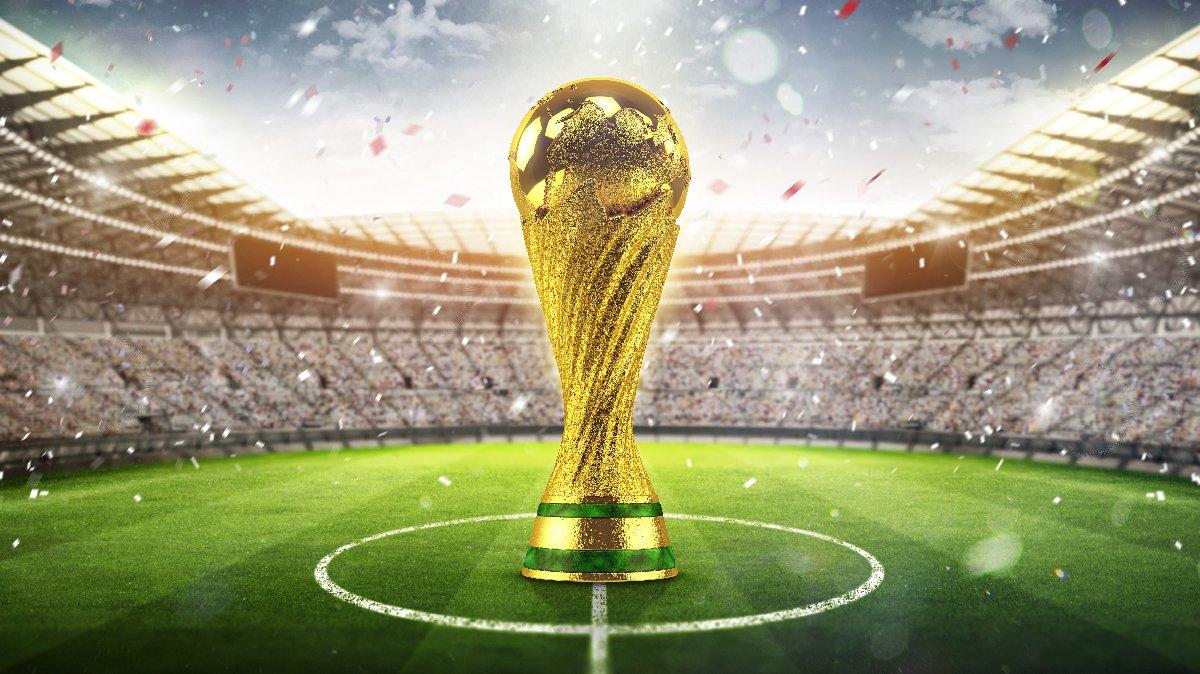 Dünya Kupası'nda şampiyonluk oranları güncellendi!