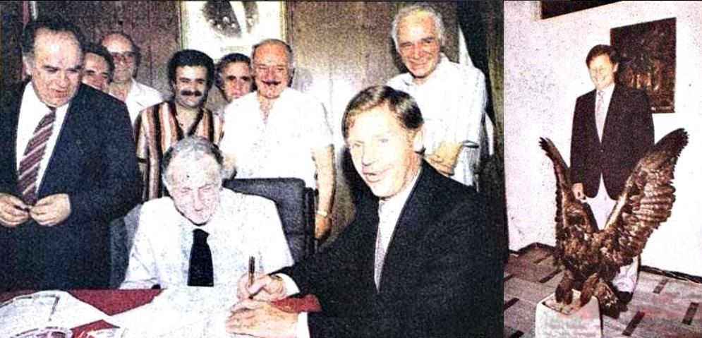 TARİHTE BUGÜN | Gordon Milne Beşiktaş'ta!