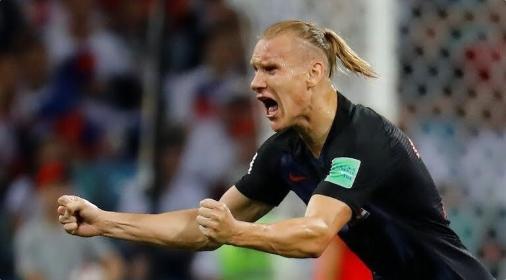 Domagoj Vida'ya 25 milyon Euro