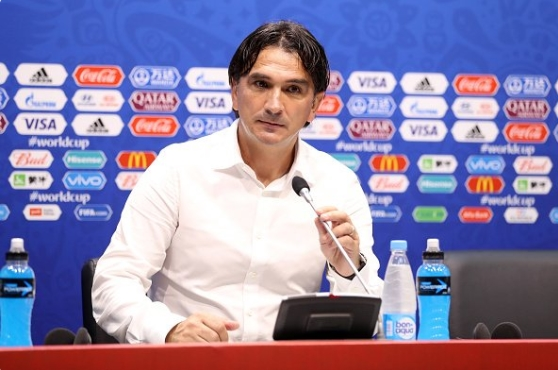 """Hırvatistan Teknik Direktörü Dalic: """"Corluka ve Vida..."""""""