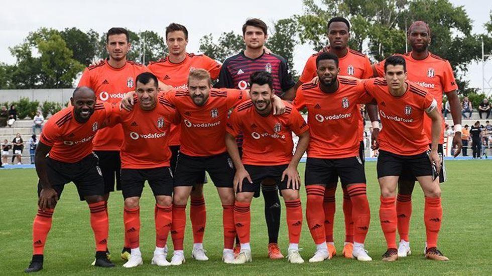 Beşiktaş'ta eksik çok, gelen yok