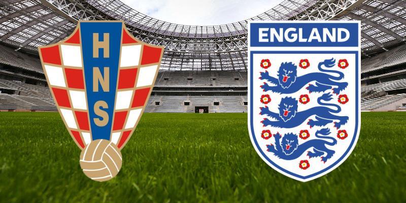 Hırvatistan - İngiltere maçının 11'leri belli oldu! Vida...
