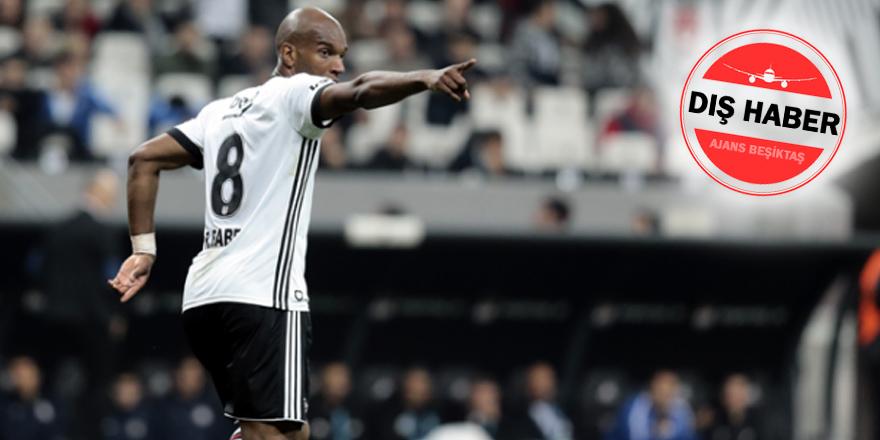 Brezilyalılar açıkladı! Transfer gerçekleşirse Babel, Flamengo'dan ne kadar kazanacak?