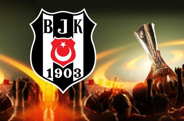 Beşiktaş'ın rakibi Perşembe günü belli oluyor. İşte program