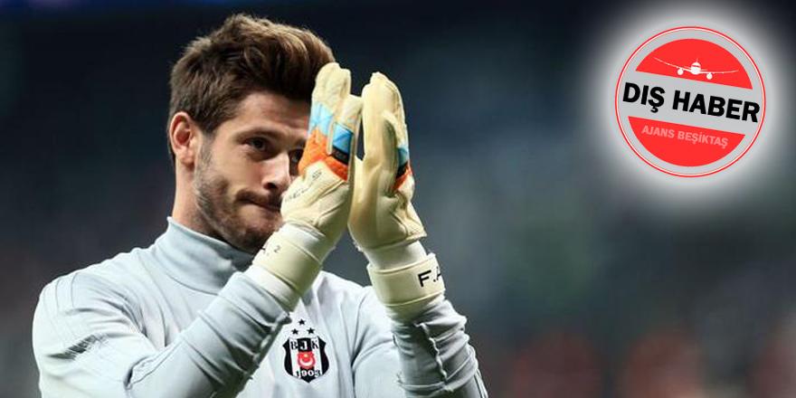 Fulham, Fabri'yi transfer etmek için Beşiktaş'ın kapısını çalmaya hazırlanıyor!